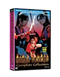 echange, troc Ninja Vixens: Complete Box Set [Import USA Zone 1]