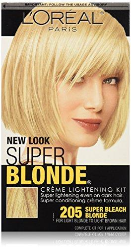 L'Oreal Paris Super Blonde Super Bleach Blonde