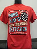 Miss Kays Kitchen T-Shirt (XL)