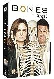 Image de Bones - Saison 5 - Coffret 6 DVD