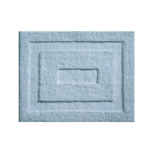 More image InterDesign Spa Small Rug, Water