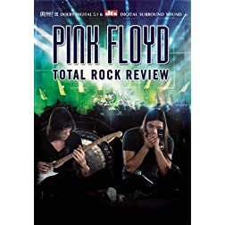 Pink Floyd Total Rock Review