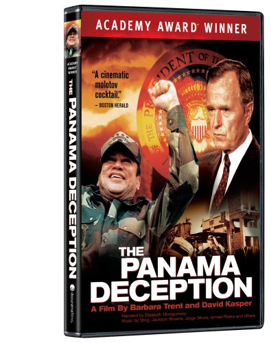 Panama Deception [DVD] [Region 1] [US Import] [NTSC]
