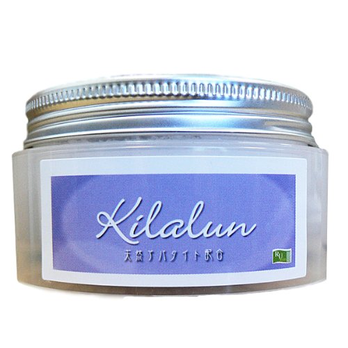 キラルンパウダータイプ 80g ホワイトニング 歯磨き