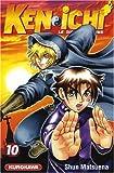 echange, troc Shun Matsuena - Ken-Ichi, Tome 10 :