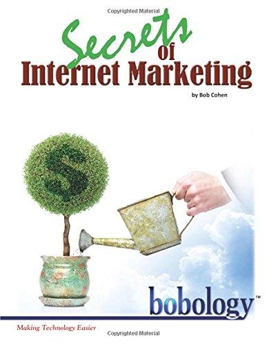 Secrets Of Internet Marketing
