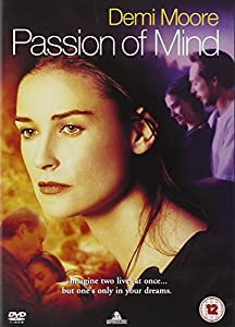 Passion of Mind [Region 2]