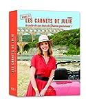 Carnets de Julie (Tome 2) : la suite...