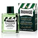 Proraso Aftershave Lotion (100 ml)