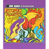 The Best Of [DVD AUDIO]by Atomic Rooster
