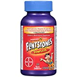 Flintstones Children's Complete Multivitamin Chewable Tablets, 150-Count Bottles (Pack of 2)