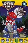 Transformers: Rescue Bots: Meet Optim...