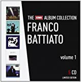 Franco Battiato EMI Album Collection Vol. 1