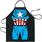 Marvel Captain America Hero Apron