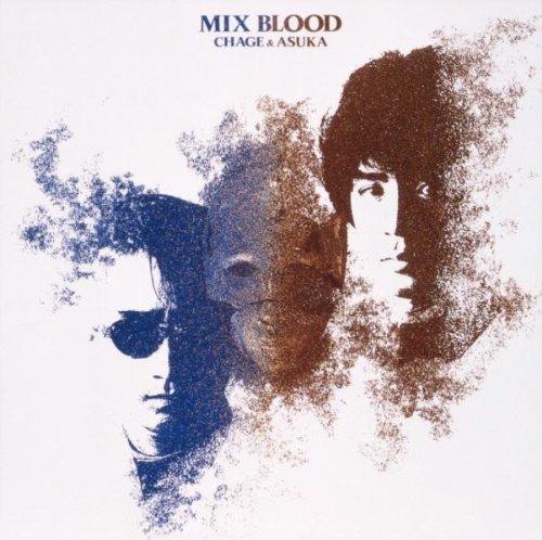 MIX BLOOD【初回生産限定】(紙ジャケット仕様)
