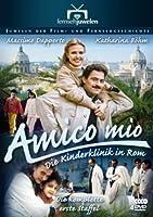 Amico mio - Die Kinderklinik in Rom - Staffel 1