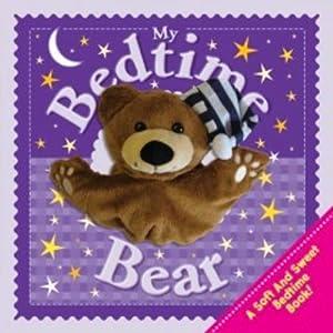 Hand Pupper Fun: My Bedtime Bear (Lovable Friends): Amazon ...