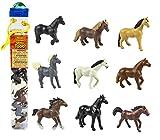 Safari Ltd Horses TOOB