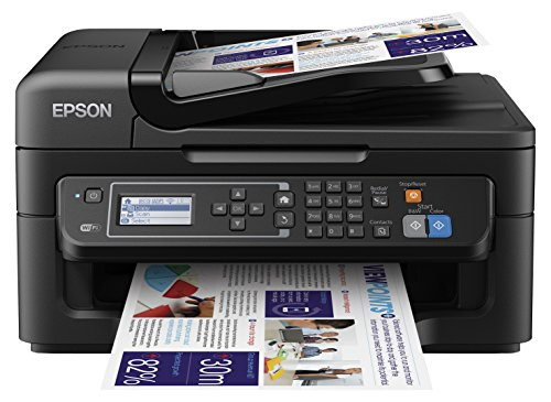 Epson-WorkForce-WF-2630WF-Stampante-Inkjet-4-in-1-con-Wi-Fi-Multicolore