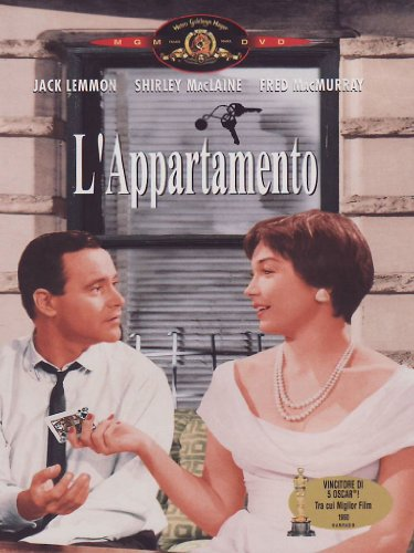 L'appartamento [IT Import]
