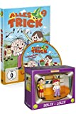 Alles Trick 9: Lolek & Boleks Abenteuer + Figurenbox