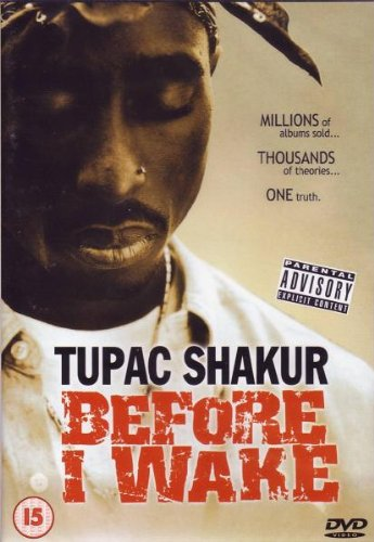 Tupac Shakur - Before I wake