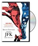 Jfk [DVD] [1991] [Region 1] [US Import] [NTSC]