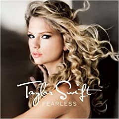 Fearless (Int'l Version) (Incl. 3 Bonus Tracks) (LEP pressing)