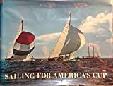 img - for Sailing for America's Cup book / textbook / text book