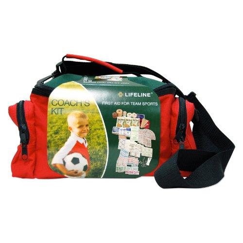 Lifeline First Aid Team Sports Coach's First Aid Kit