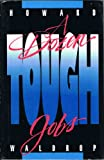 A Dozen Tough Jobs (0929480015) by Waldrop, Howard