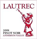 2008 Toulouse Vineyards Lautrec Pinot Noir 750ml