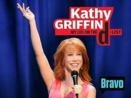 Kathy Griffin: My Life on the D List Season 6
