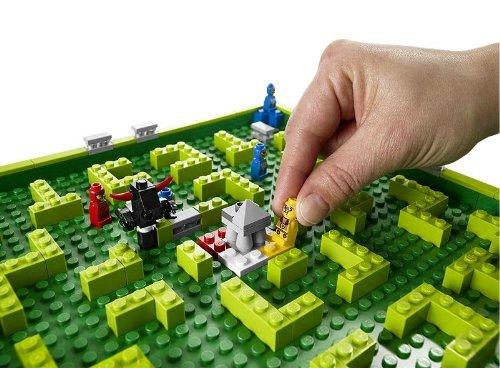 Imagen 3 de LEGO Games - Minotaurus (3841)