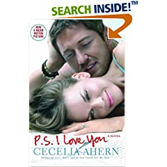 PS, I Love You MOVIE TIE-IN EDITION
