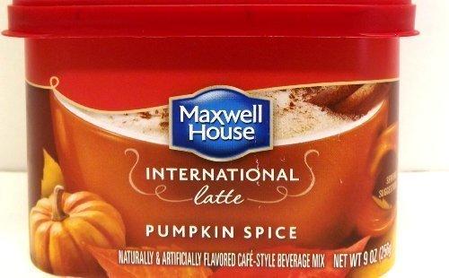 maxwell-house-international-pumpkin-spice-latte-by-kraft-foods