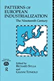 img - for Patterns of European Industrialisation: The Nineteenth Century book / textbook / text book