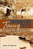 Retriever Training Tests, 3rd Edition