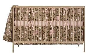 DwellStudio Baby Crib Set, Garden Blossom
