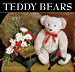 Teddy Bears 2011 Calendar