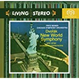 Dvorak: New World Symp,. Carnival Overture; Smetana: Batered Bride Overture