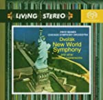 Dvorak: New World Symp,. Carnival Ove...
