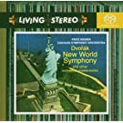 Living Stereo: Dvorak: New World Symphony