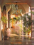 Villa Decor: Decidedly French and Italian Style