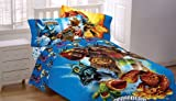 Skylanders Twin Sheet Set