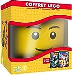 La Grande aventure Lego + LEGO Batman...