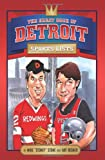 img - for The Great Book of Detroit Sports Lists (Great Book of Sports Lists) book / textbook / text book