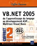 VB.Net 2005 : De l'apprentissage du l...