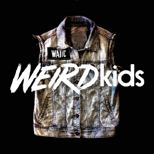 We Are The In Crowd-Weird Kids-CD-FLAC-2014-WRE Download