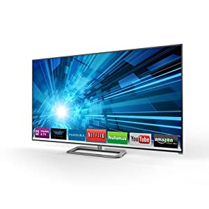 VIZIO M601d-A3R 60-Inch 1080p 240Hz 3D Smart LED HDTV